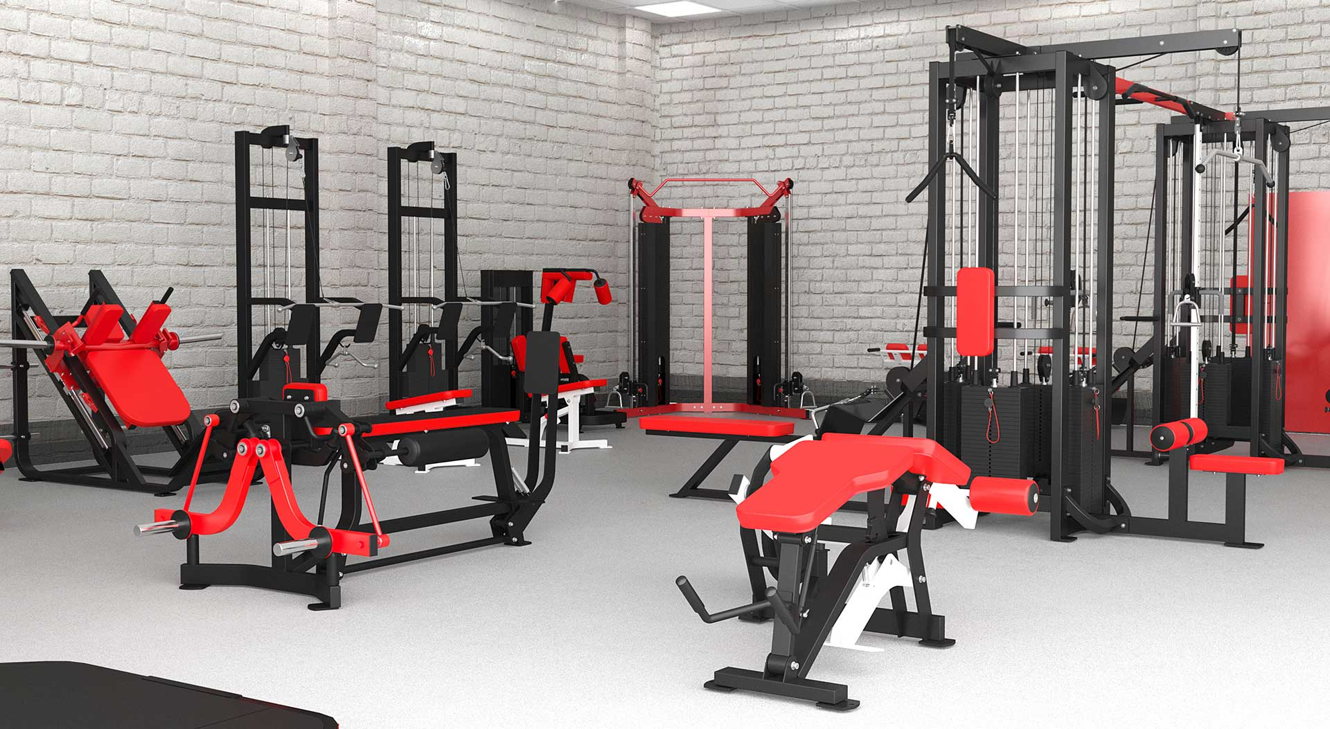 The Athlete Factory Chester | Gym in Chester | Phone