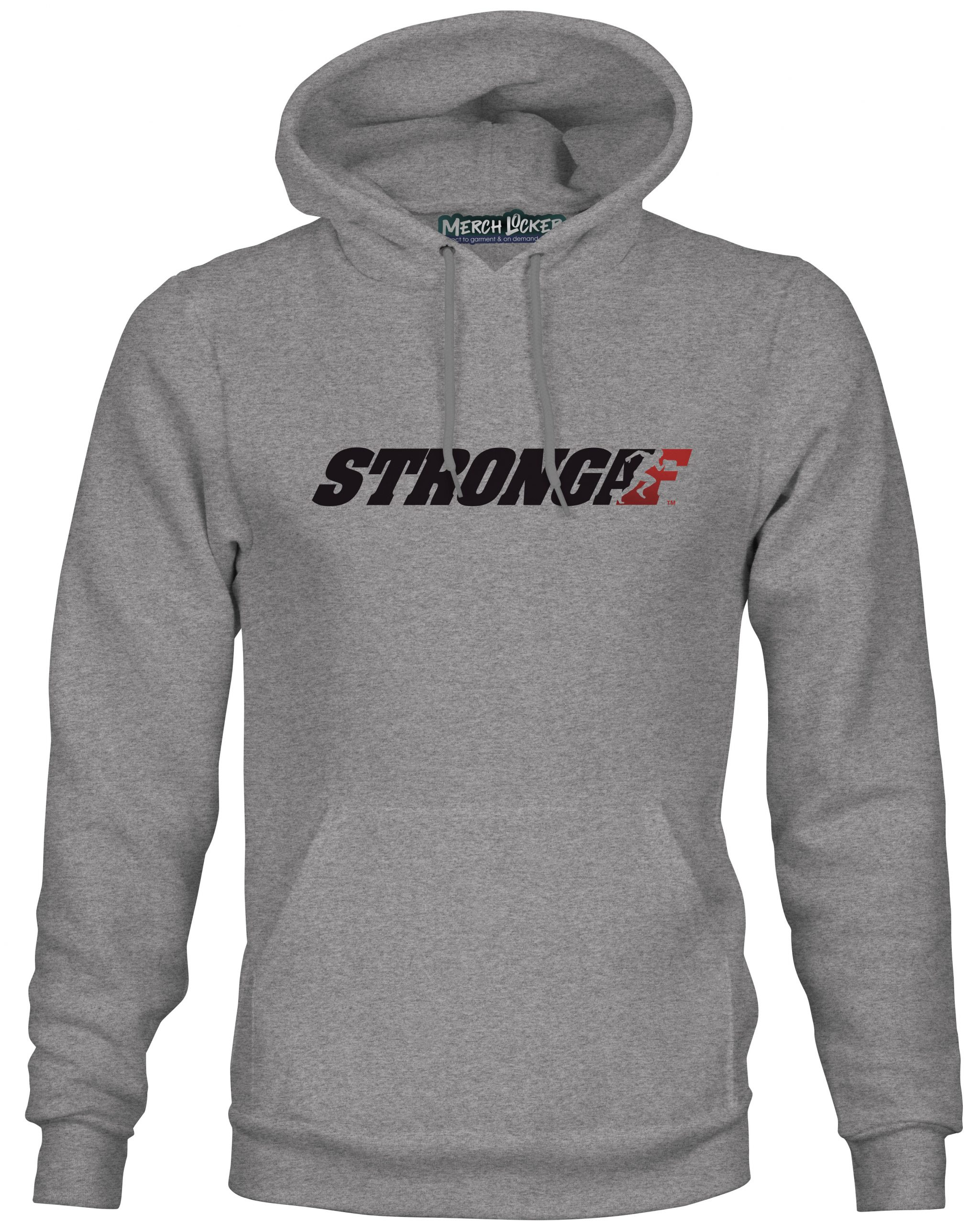 The Athlete Factory Chester | Gym in Chester | AF Hoodie