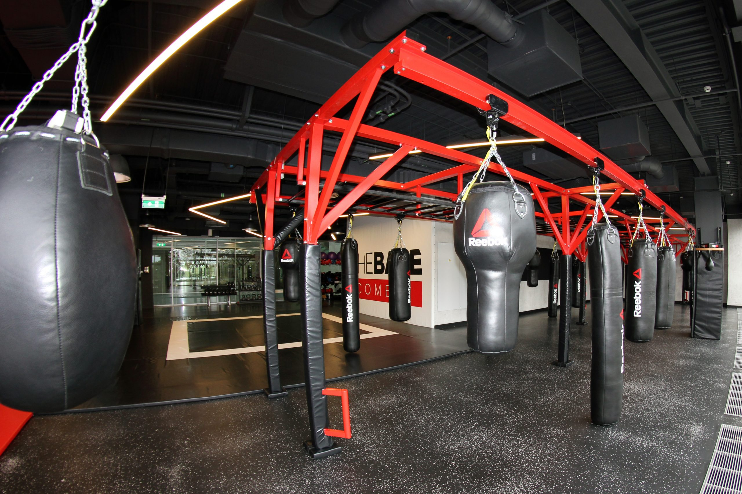 The Athlete Factory Chester   Gym in Chester   App